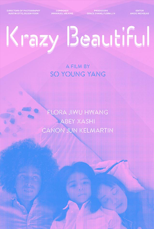 Krazy Beautiful